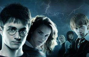 how well do you know harry potter