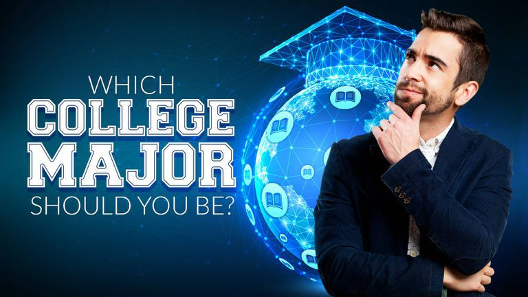 Which College Major Should You Be?