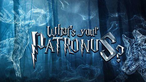 Expecto Patronum! What Is Your Patronus Quiz!