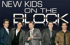 New Kids featured