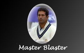 How well do you know the Master Blaster?