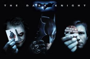 Which Dark Knight Character Are You?