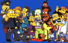 Which Springfield Resident Are You?