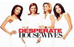 Which Desperate Housewives Character Are You?