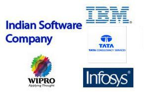Which Indian Software Company should you work for?