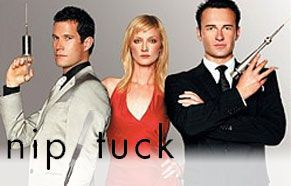 Which Nip/Tuck Character Are You?