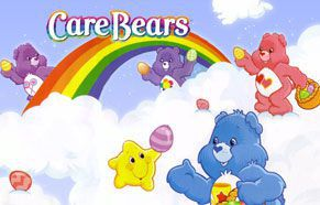 Which CareBears Bear Are You?