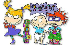 Which Rugrats Character Are You?