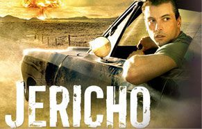 Jericho featured