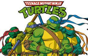 Which Teenage Mutant Ninja Turtles Character Are You?
