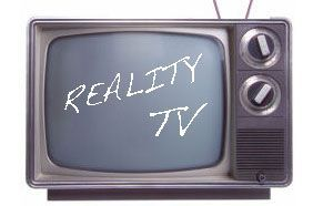 Which Reality Show Should You Be On?