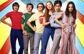 which that 70s show character are you