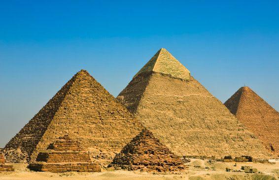 Which Ancient Civilization Suits You Best?