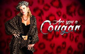 Are You A Cougar?
