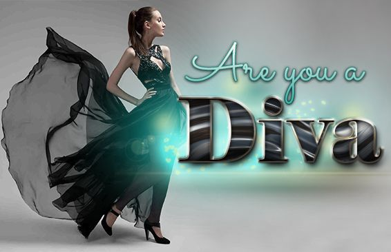 Are You A Diva?