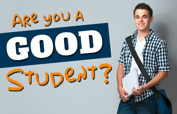 Are You A Good Student?