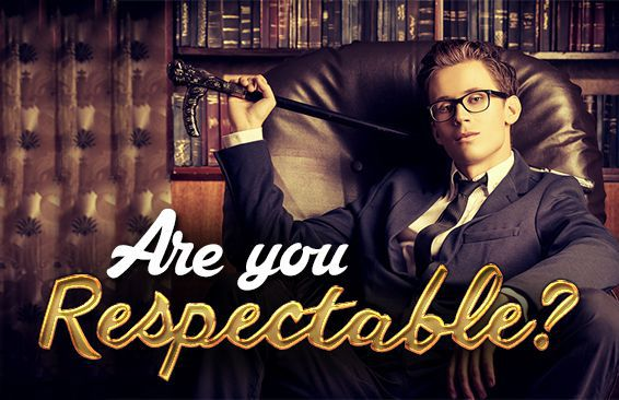 Are You Respectable?