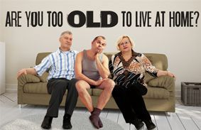 Are You Too Old To Live At Home?