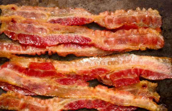 Are You Addicted To Bacon?