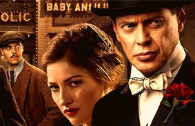Which Boardwalk Empire Character Are You?