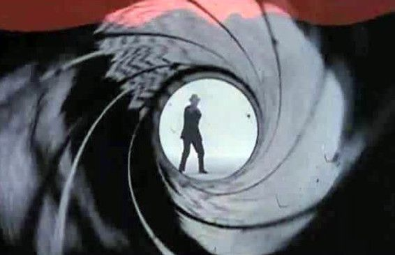 Which James Bond Are You?