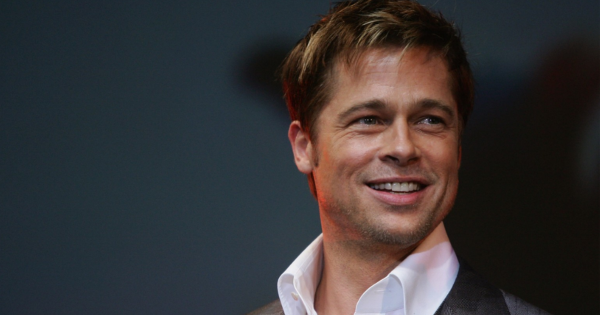 Which Brad Pitt Are You?