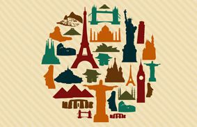 Can You Identify These World Landmarks?