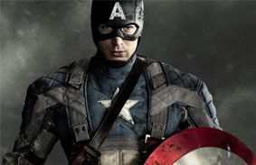 Which Captain America Character Are You?