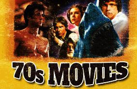Which Classic 70s Movie Are You?