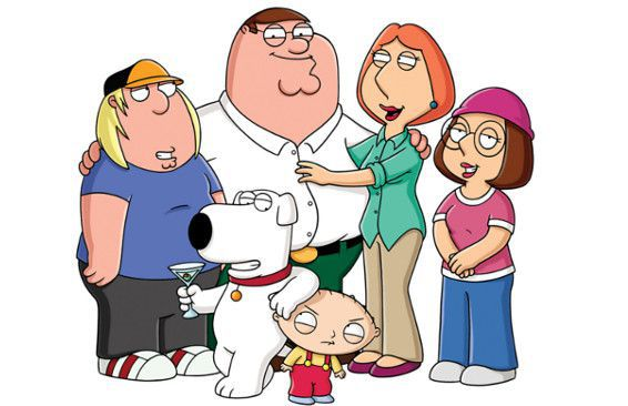 How Well Do You Know Family Guy?