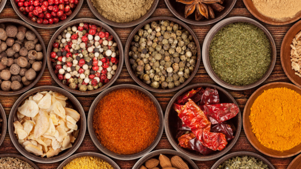 What Exotic Cuisine Should You Be Eating?