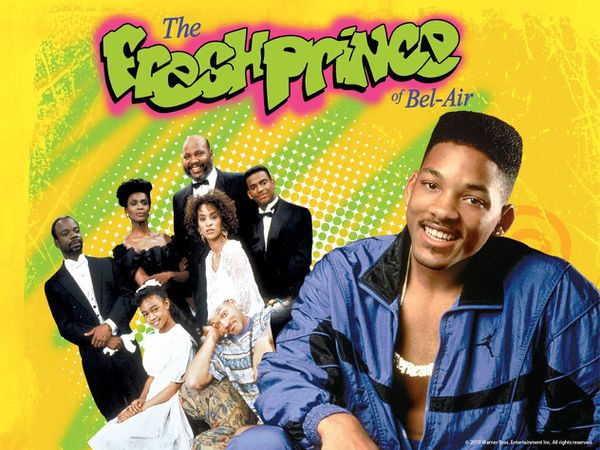 Which Fresh Prince of Bel-Air Character Are You?