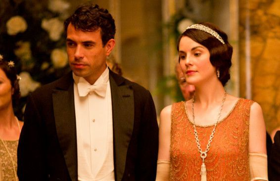 Which Downton Abbey Character Are You?
