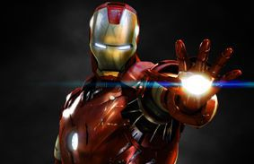 Which Iron Man Character Are You?