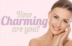 How Charming Are You?