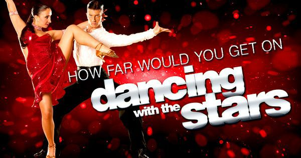 "How Far Would You Get On ""Dancing With The Stars""?"