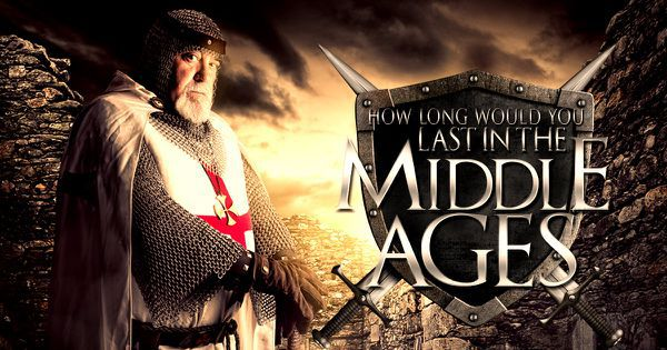 How Long Would You Last In The Middle Ages?
