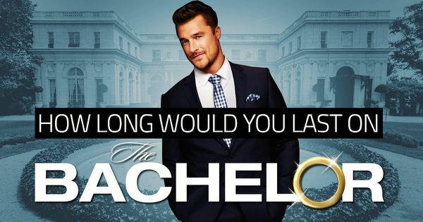 "How Long Would You Last On ""The Bachelor""?"
