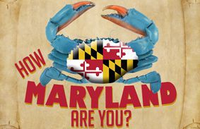 How Maryland Are You?