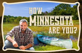 How Minnesota Are You?