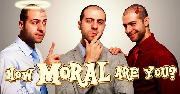 How Moral Are You?
