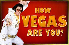 How Vegas Are You?