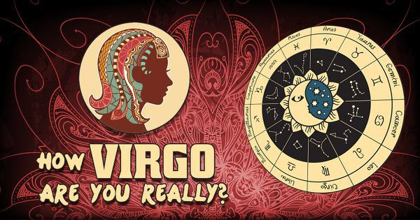 How Virgo Are You Really?
