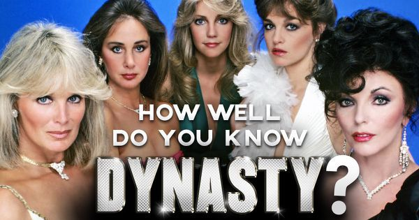 "How Well Do You Know ""Dynasty""?"