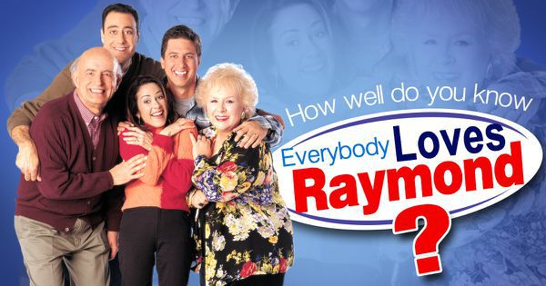 "How Well Do You Know ""Everybody Loves Raymond""?"