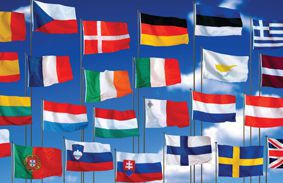 How Well Do You Know The Flags Of Europe?