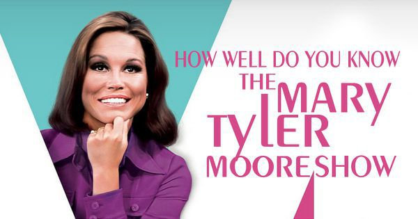 "How Well Do You Know ""The Mary Tyler Moore Show""?"
