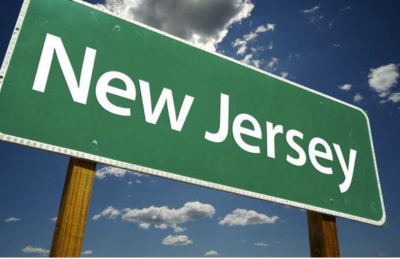 How Jersey Are You?