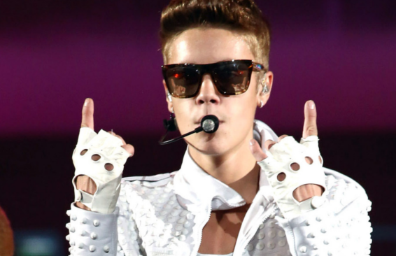 How Much Do You Love/Hate Justin Bieber?