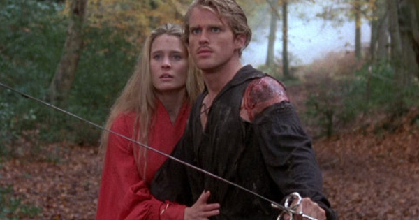 Which Princess Bride Character Are You?